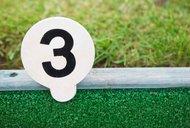 numerologie, číslice 1