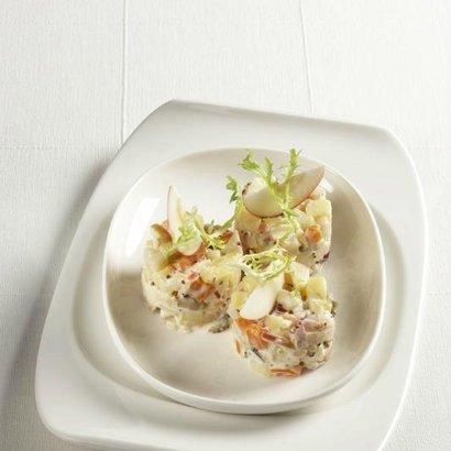 jabka salad