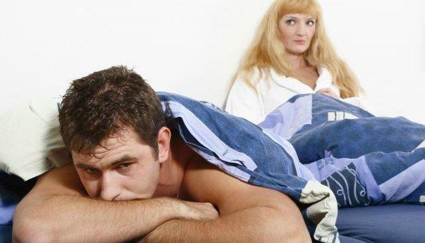 muž žena postel