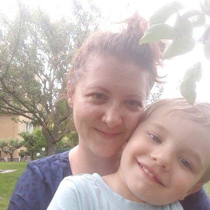 Příběh Kristýny s rakovinou levého prsu: Odmítla chemoterapii a rozhodla se jinak