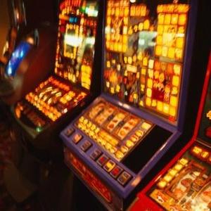 sestra gamblerka automat