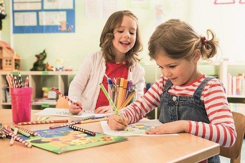 Jak se učí děti ve školách?