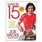 Joe Wicks, 15minutové recepty a tréninky...