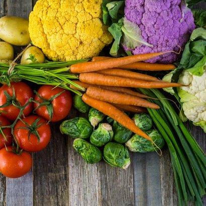 Jak správně nakoupit ovoce a zeleninu