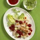 maliny salat
