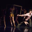 foto soutez balet