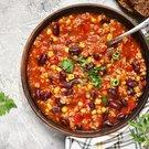 Zkuste chilli con carne