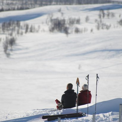 Kam letos na lyže? Zkuste Švédsko nebo Indii