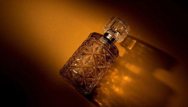 PR - parfémy