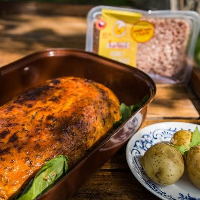 Znáte mleté kuřecí maso? Zaručený úspěch na talíři