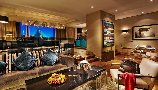 grandmark apartma