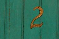 numerologie, číslice 4