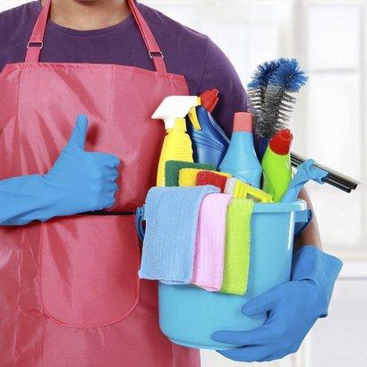 práce domácnost