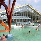 Užijte si léto na koupalištích ve Velké Mederu
