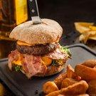 Tip na víkendovou večeři: Mexický burger