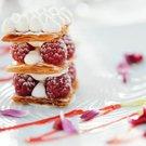 Francouzský dezert: Mille Feuille
