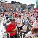 Olomouc bude opět patřit běžcům