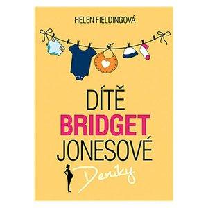 Helen Fieldingová. Dítě Bridget Jonesové