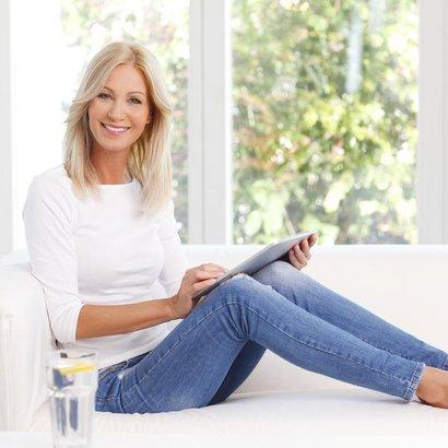 Ideální pracovní uplatnění pro ženy po čtyřicítce? Známe je!