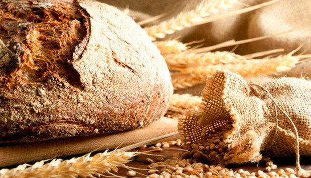 chleba dva