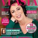 Nová Vlasta 25/2019