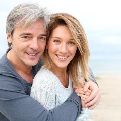 Mýty o ženách 40 a více let: Co na to muž?