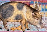čínský horoskop, znamení 3