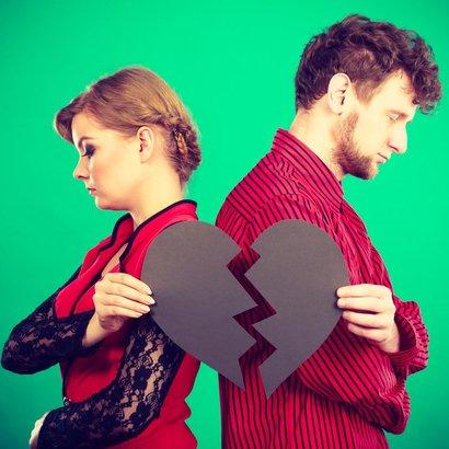 Nastává revoluce ve vztazích, nezdá se vám?