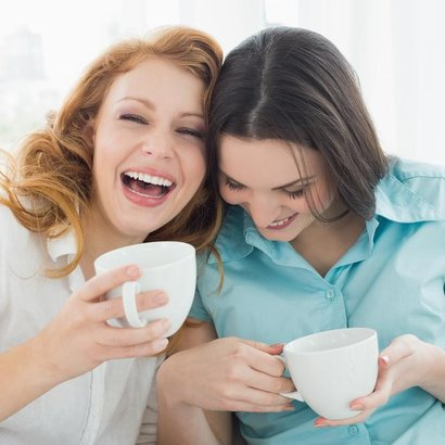 Báječný svět žen: Kamarádky jsou nade vše!