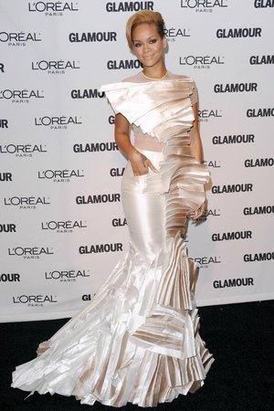 Kopírujte zlatý věk Hollywoodu Rihanna