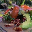 šruchovy salat
