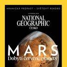 Předplatné časopisu National Geographic