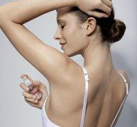 Intenzivní antiperspirant sprej proti nadměrnému pocení Eucerin