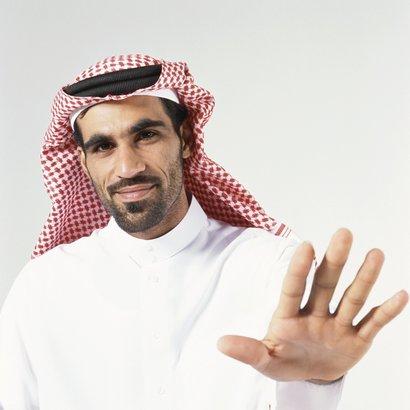 arabové 1