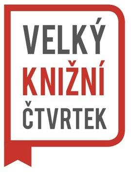 knizni ctvrtek logo