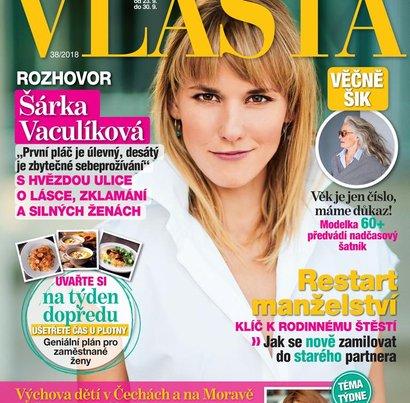NOVÁ Vlasta 39/2018