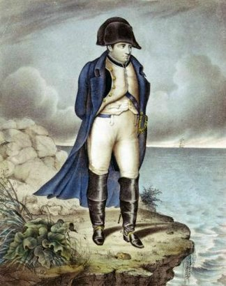 elba napoleon