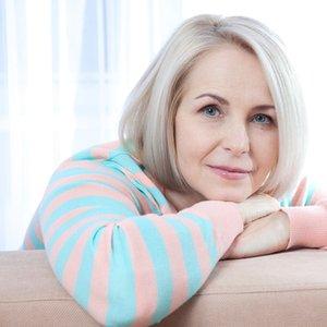 žena menopauza