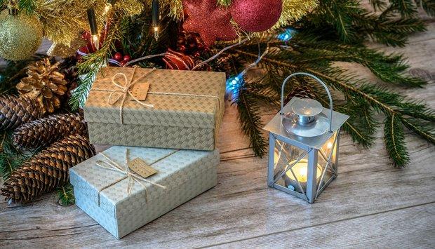 Půjčka na dárky? Klidně, ale dodržujte pár zásad!