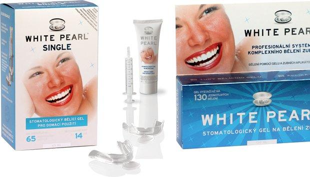 bělení zubů 1
