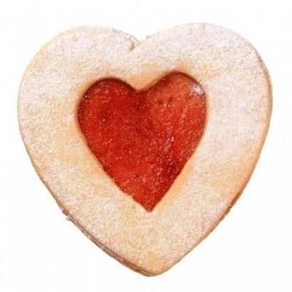 srdce curkoví