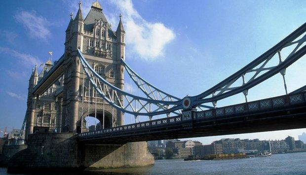 6 londýn