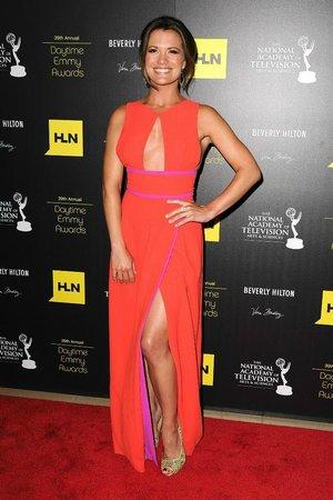 Kopírujte zlatý věk Hollywoodu Melissa Claire Egan