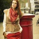 Anglická móda