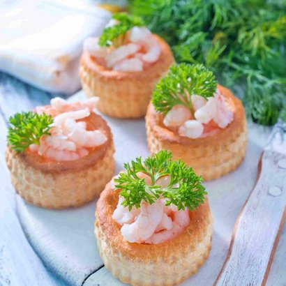 Kurzy vaření s Gurmetem: Finger food aneb večírkové speciality