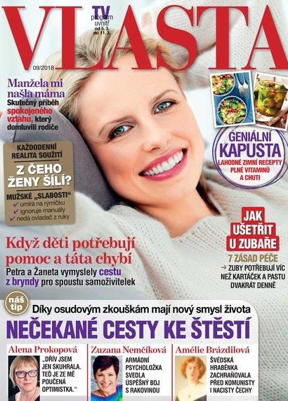 NOVÁ Vlasta 9/2018