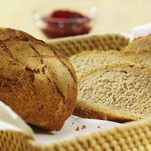 něrgešová chleba