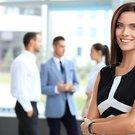 byznys žena
