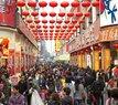 Čínský styl života