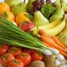 ovoce zelenina